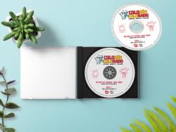 Płyta CD Colorín Colorado –...